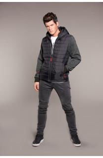 Jacket Jacket SAMUT Man W18620 (37738) - DEELUXE-SHOP