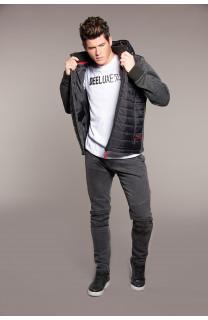 Jacket Jacket SAMUT Man W18620 (37739) - DEELUXE-SHOP