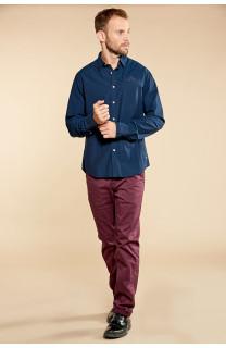 Shirt Shirt NOVA Man W18433 (37742) - DEELUXE-SHOP