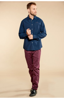 Shirt NOVA Man W18433 (37742) - DEELUXE-SHOP