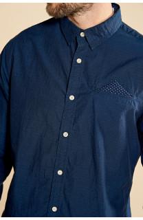 Shirt Shirt NOVA Man W18433 (37745) - DEELUXE-SHOP