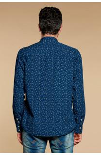 Shirt Shirt POLOMA Man W18428 (37758) - DEELUXE-SHOP