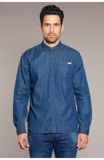 Shirt MOOD Man W18427 (37762) - DEELUXE-SHOP