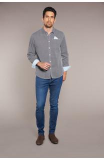 Shirt ROBINSON Man W18426 (37768) - DEELUXE-SHOP