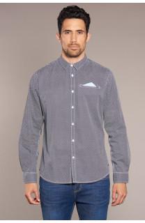 Shirt ROBINSON Man W18426 (37769) - DEELUXE-SHOP