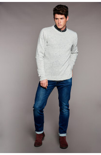 Sweater Sweater NEPSY Man W18351 (37799) - DEELUXE-SHOP