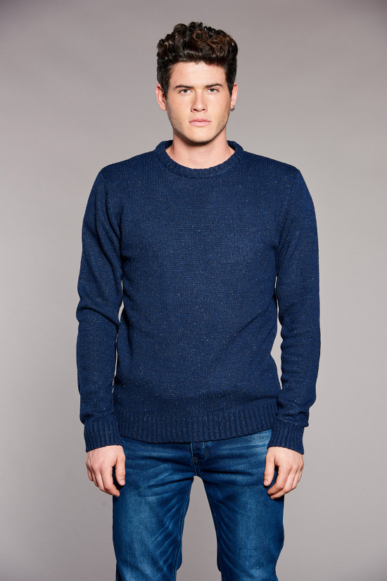 Sweater NEPSY Man W18351 (37796) - DEELUXE-SHOP