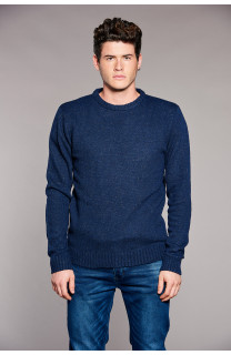 Sweater Sweater NEPSY Man W18351 (37801) - DEELUXE-SHOP