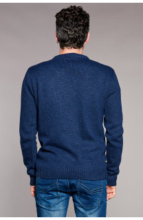 Sweater Sweater NEPSY Man W18351 (37802) - DEELUXE-SHOP