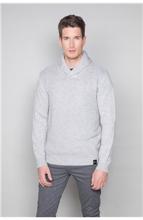 Sweater ANDREW Man W18321 (37817) - DEELUXE-SHOP
