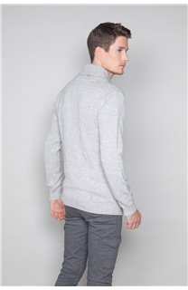 Sweater ANDREW Man W18321 (37818) - DEELUXE-SHOP