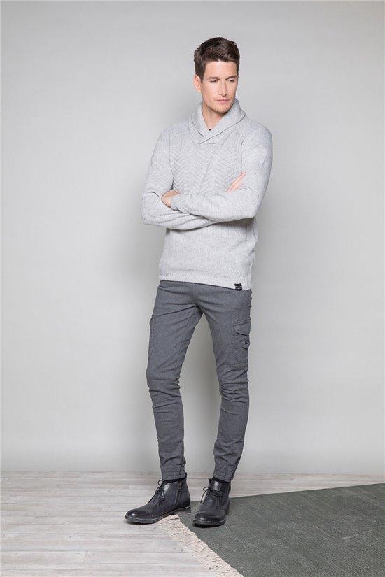 Sweater ANDREW Man W18321 (37816) - DEELUXE-SHOP