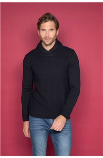 Sweater ANDREW Man W18321 (37821) - DEELUXE-SHOP