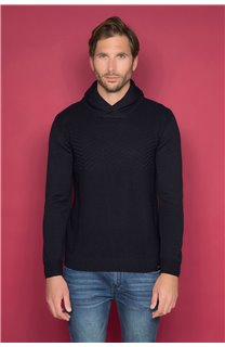Sweater ANDREW Man W18321 (37822) - DEELUXE-SHOP