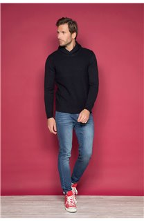 Sweater ANDREW Man W18321 (37823) - DEELUXE-SHOP