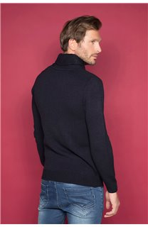 Sweater ANDREW Man W18321 (37824) - DEELUXE-SHOP