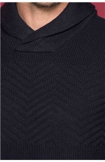 Sweater ANDREW Man W18321 (37825) - DEELUXE-SHOP