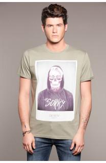 T-shirt JUST Man W18143 (37875) - DEELUXE-SHOP