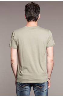 T-shirt JUST Man W18143 (37876) - DEELUXE-SHOP