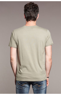 T-Shirt JUST Homme W18143 (37876) - DEELUXE