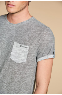 T-Shirt WYATT Homme W18194 (37889) - DEELUXE