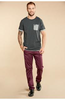T-Shirt ABOVE Homme W18148 (37895) - DEELUXE