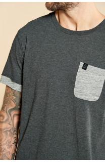 T-Shirt ABOVE Homme W18148 (37899) - DEELUXE