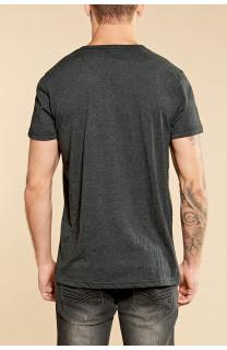 T-shirt ANSWER Man W18123 (37931) - DEELUXE-SHOP