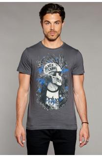 T-shirt T-shirt ENFIELD Man W18188 (38033) - DEELUXE-SHOP