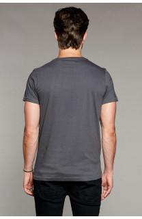 T-shirt T-shirt ENFIELD Man W18188 (38034) - DEELUXE-SHOP