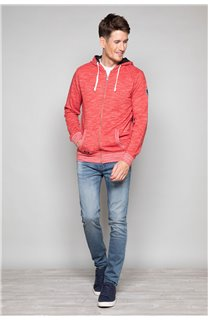 Sweat NEWSTEP Homme W18552 (38041) - DEELUXE