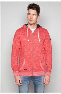 Sweatshirt Sweatshirt NEWSTEP Man W18552 (38042) - DEELUXE-SHOP