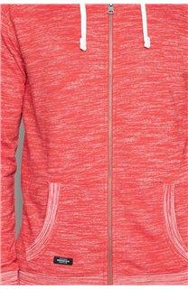 Sweatshirt Sweatshirt NEWSTEP Man W18552 (38043) - DEELUXE-SHOP