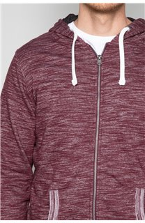 Sweat NEWSTEP Homme W18552 (38044) - DEELUXE