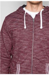 Sweatshirt Sweatshirt NEWSTEP Man W18552 (38044) - DEELUXE-SHOP