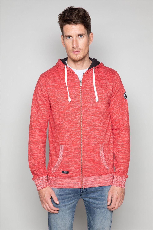 Sweatshirt Sweatshirt NEWSTEP Man W18552 (38045) - DEELUXE-SHOP