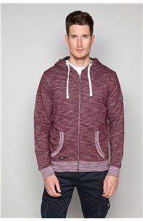 Sweat NEWSTEP Homme W18552 (38047) - DEELUXE