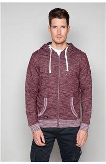 Sweatshirt Sweatshirt NEWSTEP Man W18552 (38047) - DEELUXE-SHOP