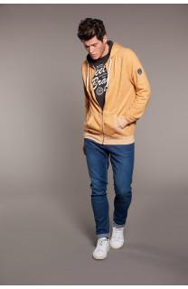 Sweatshirt Sweatshirt NEWSTEP Man W18552 (38049) - DEELUXE-SHOP
