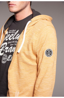 Sweatshirt Sweatshirt NEWSTEP Man W18552 (38050) - DEELUXE-SHOP