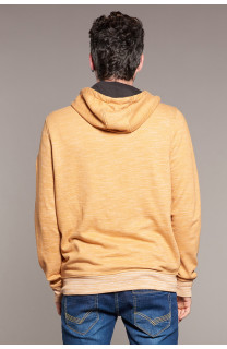Sweatshirt Sweatshirt NEWSTEP Man W18552 (38053) - DEELUXE-SHOP