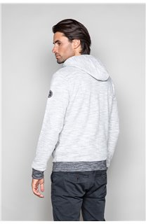 Sweatshirt Sweatshirt NEWSTEP Man W18552 (38057) - DEELUXE-SHOP