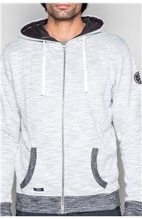 Sweatshirt Sweatshirt NEWSTEP Man W18552 (38059) - DEELUXE-SHOP