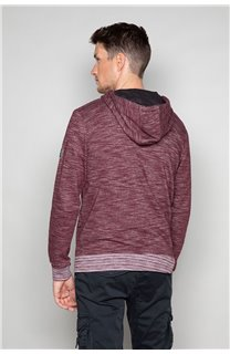 Sweatshirt Sweatshirt NEWSTEP Man W18552 (38061) - DEELUXE-SHOP