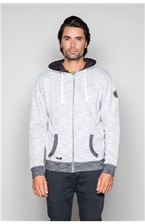 Sweat NEWSTEP Homme W18552 (38063) - DEELUXE