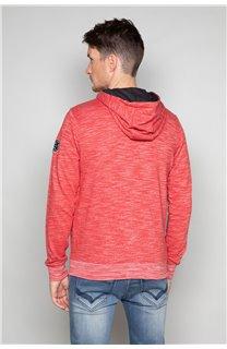 Sweatshirt Sweatshirt NEWSTEP Man W18552 (38064) - DEELUXE-SHOP