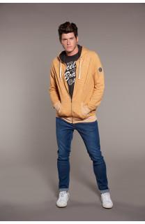 Sweatshirt Sweatshirt NEWSTEP Man W18552 (38065) - DEELUXE-SHOP