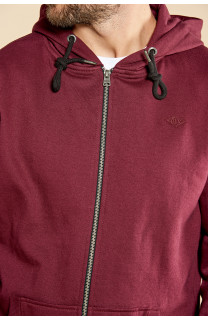 Sweatshirt GLOVER Man W18561 (38074) - DEELUXE-SHOP