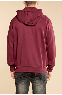Sweatshirt GLOVER Man W18561 (38075) - DEELUXE-SHOP