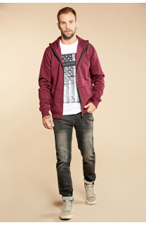 Sweatshirt GLOVER Man W18561 (38076) - DEELUXE-SHOP